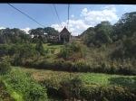 Approaching Thien Vien Troc Lam Monastery