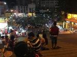 Night Market in Dalat