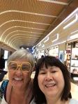 Me and Mi in Taipei
